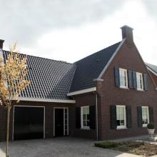 Notariswoning te Kerkwijk