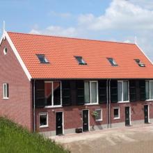 Woningbouwproject Hambloksehof te Aalst – wonen in landelijke sferen