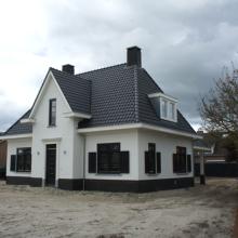 Herenhuis te Kerkwijk